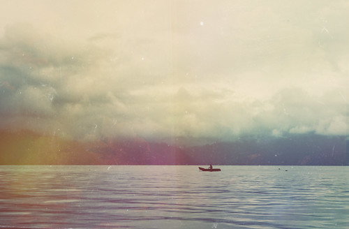 Lago de Atitlan, Guatemala | by Thomas Frost Jensen