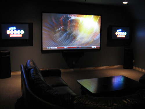 Home Theater System | by Logue Electronics