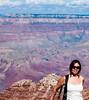At the Grand Canyon by chispita_666