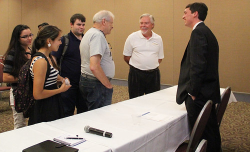 Lawyers' Conference 9.21.12 | by Southern Arkansas University