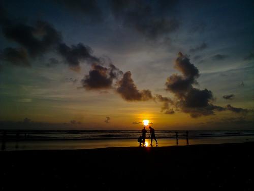 sunset sea beach nokia bangladesh coxsbazar n86 mygearandme mygearandmepremium