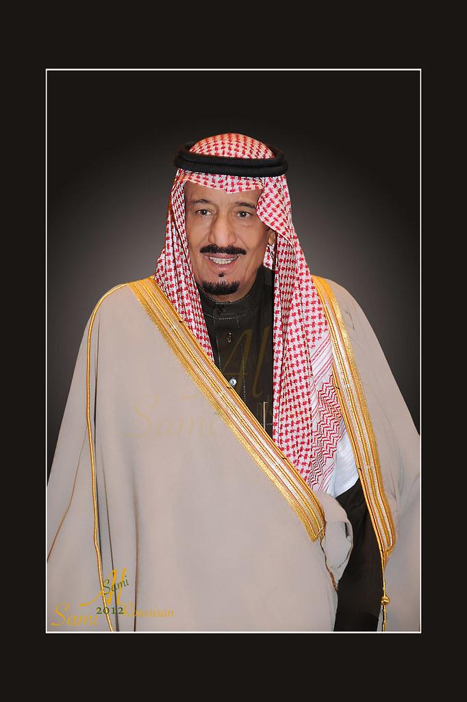 صاحب السمو الملكي الأمير سلمان بن عبدالعزيز آل سعود ولي ال Flickr