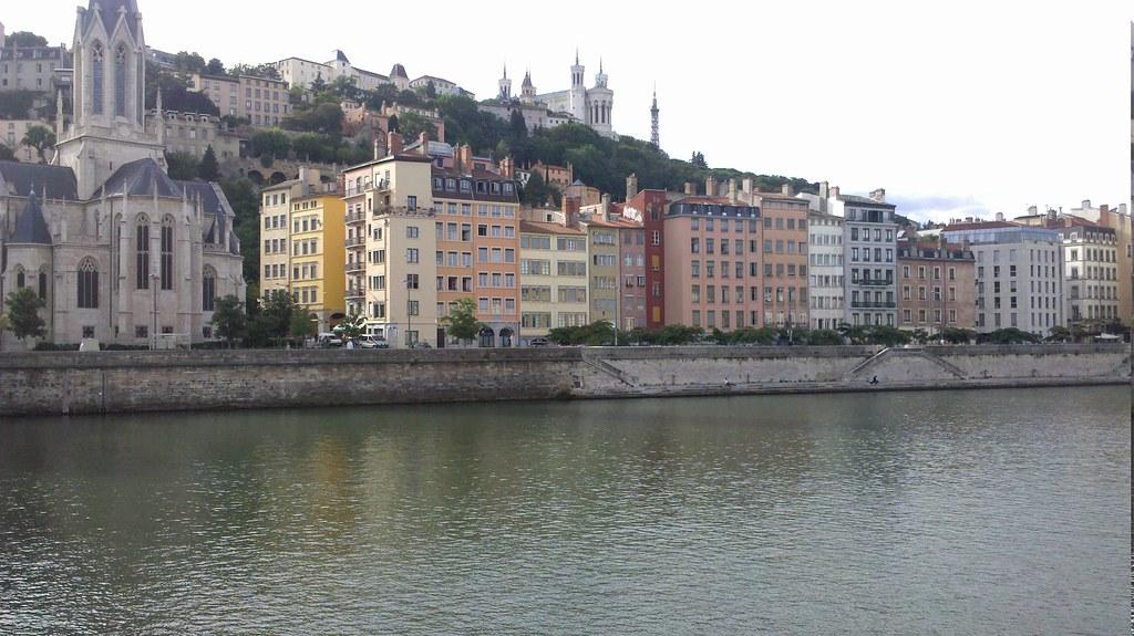 Lyon Juni 2011