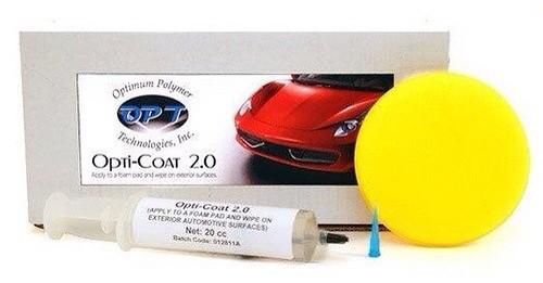 Opti-Coat 2.0 treatment | by AutomobileDaySpa