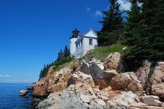 Acadia National Park | by runJMrun