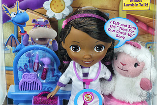 Disney Junior Doc McStuffins | by toywhirl