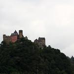 Schönburg, Oberwesel