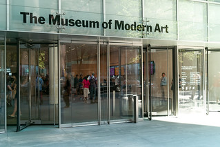 MoMA (Manhattan, New York, USA) | by t-mizo