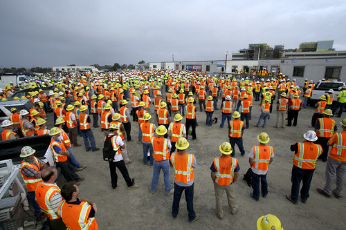 September 11, 2012 Safety Stand Down | by NAVFAC