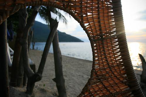 travel sunset sky beach water asia philippines puertogalera mindoro beautifulsky orientalmindoro aninuan aninuanbeachresort