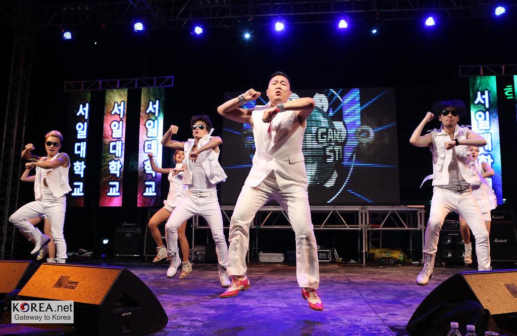 Gangnam speed dating eerste bericht online dating PUA