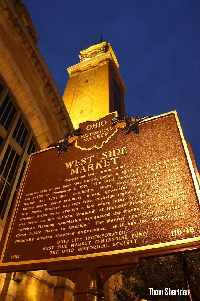 Historical Marker