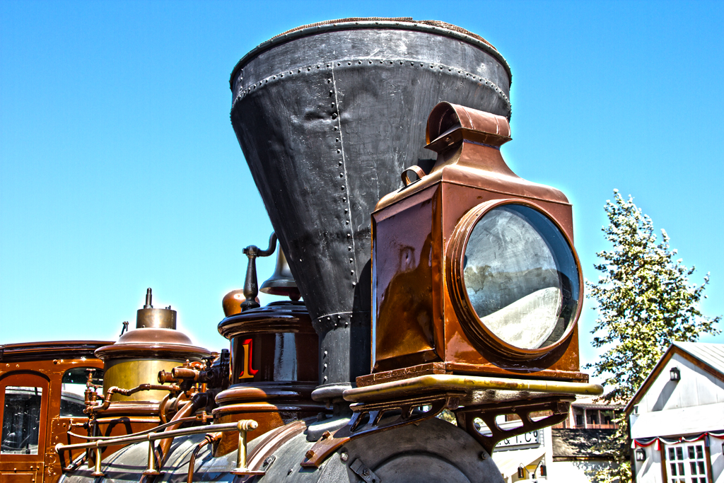 File:Steam locomotive number 0.jpg - Wikimedia Commons |Steam Engine Train From 1800s