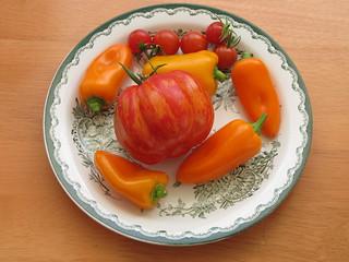 harvest:-)   by FremdeV