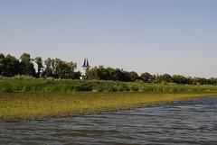 2012. augusztus 24. 16:33 - Tiszavölgy Kalandtúra - Poroszlói Öko-Centrum tornya