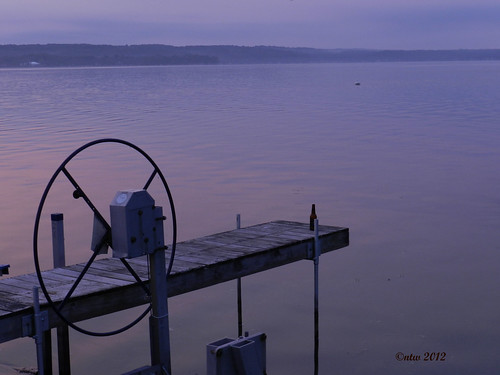 morning sunrise early dock nikon purple calm chautauqua chautauquainstitution coolpixp500