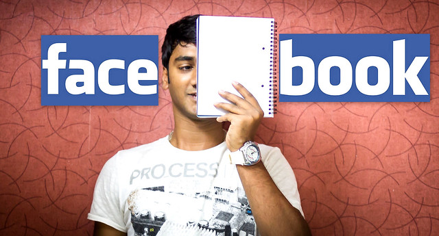 An attempt to show the meaning of Facebook