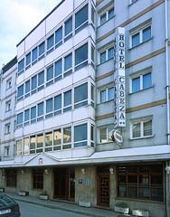 Hotel Cabeza
