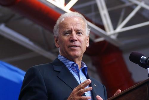 Joe Biden | by marcn