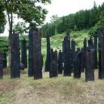 新潟:越後妻有 大地の芸術祭 Echigo-Tsumari Art Filed, NIigata