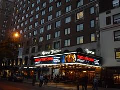 土, 2012-09-22 19:05 - Beacon Theater