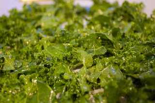 Kale Chips And Their Making | by sunhi