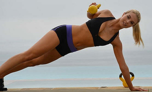 Speed up your weight loss, watch home exercises for women @Gymra.com | by GymRa.com