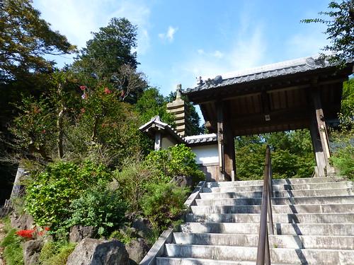 2012/10/08 (月) - 13:31 - 覚園寺