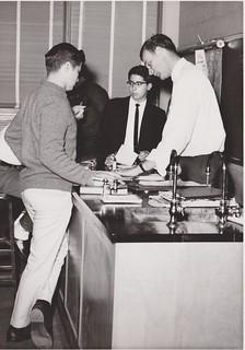 Henry Abbott Technical School
