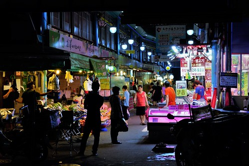 Night Market | by Yeong-N