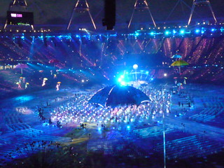 Paralympic Opening Ceremony | by Deck Accessory