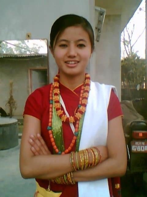 Nepal Girls Nude