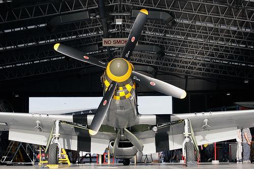 TF-51D Miss Velma | by stu norris