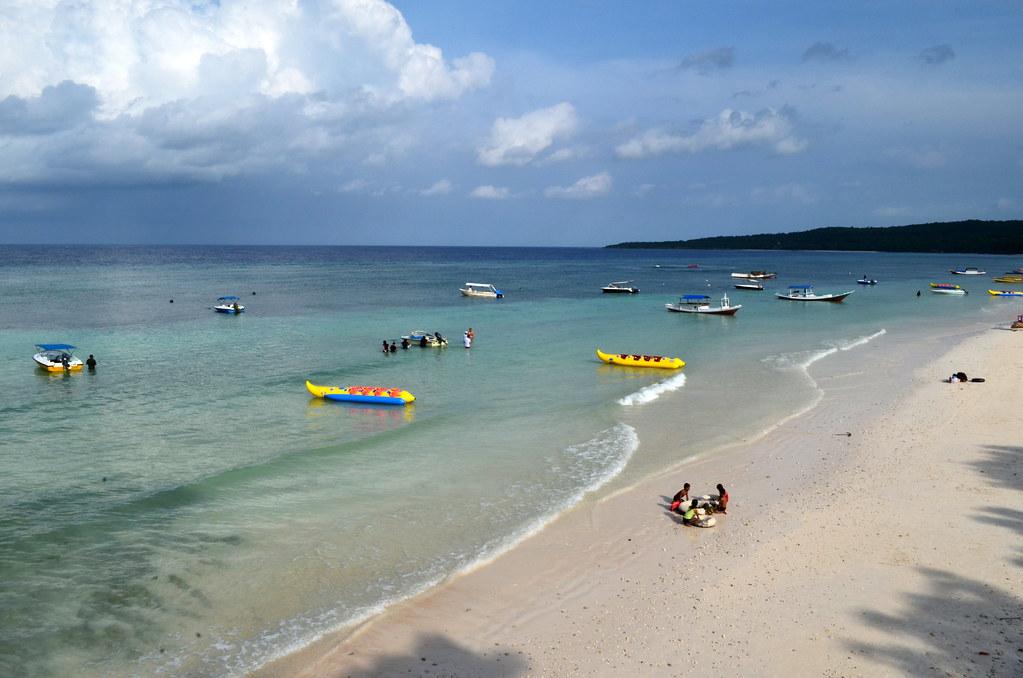 Tanjung Bira | Bulukumba, Sulawesi Selatan | Intika Fonda | Flickr