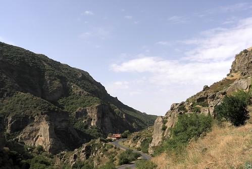 travel asia day caucasus armenia armenian geghard армения hayastan kotayk azat գեղարդ pwpartlycloudy