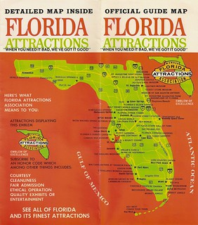 Florida Attractions (19xx)