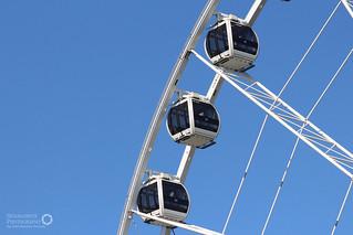 The Wheel of York | by Hexagoneye Photography