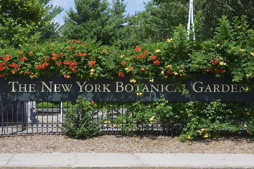 The New York Botanical Garden | by LorenzoSantos