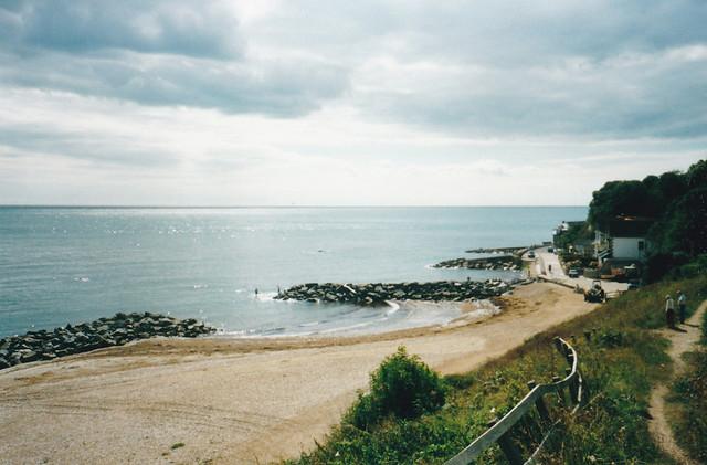 Monks Bay, Bonchurch