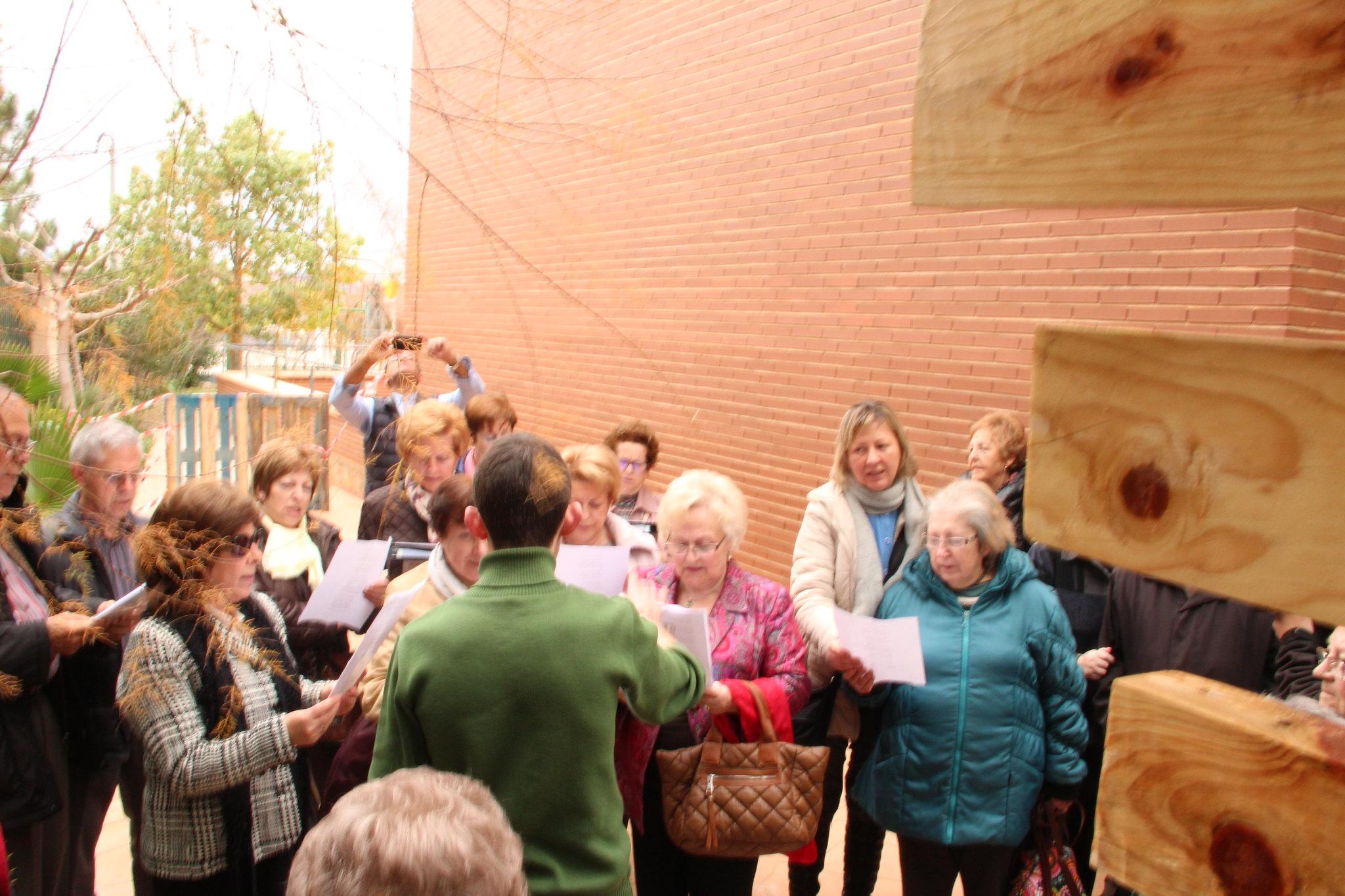 (2016-02-13) - Inauguración Virgen De Lourdes, La Molineta - Archivo La Molineta (093)