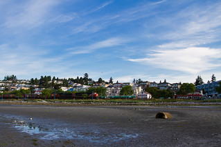Low Tide in White Rock BC-577 | by thenerdswife