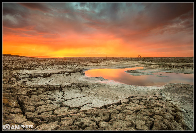 Drought's Bane [Explored]
