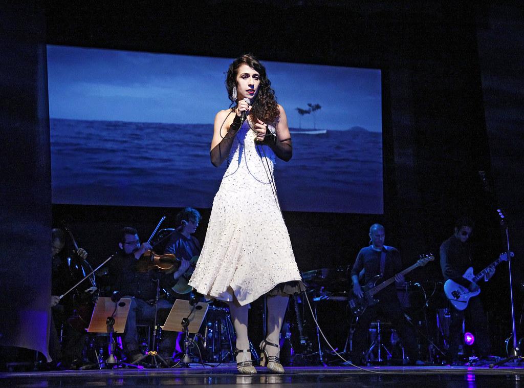 Show - Marisa Monte