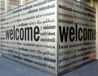 WELCOME | by Prayitno / Thank you for (12 millions +) view