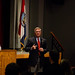 Missouri Senator David Pearce visits UCM