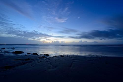 beach sunrise corpuschristi padreisland