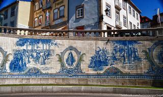 Azulejos_en_Viseu | by TurismoenPortugal