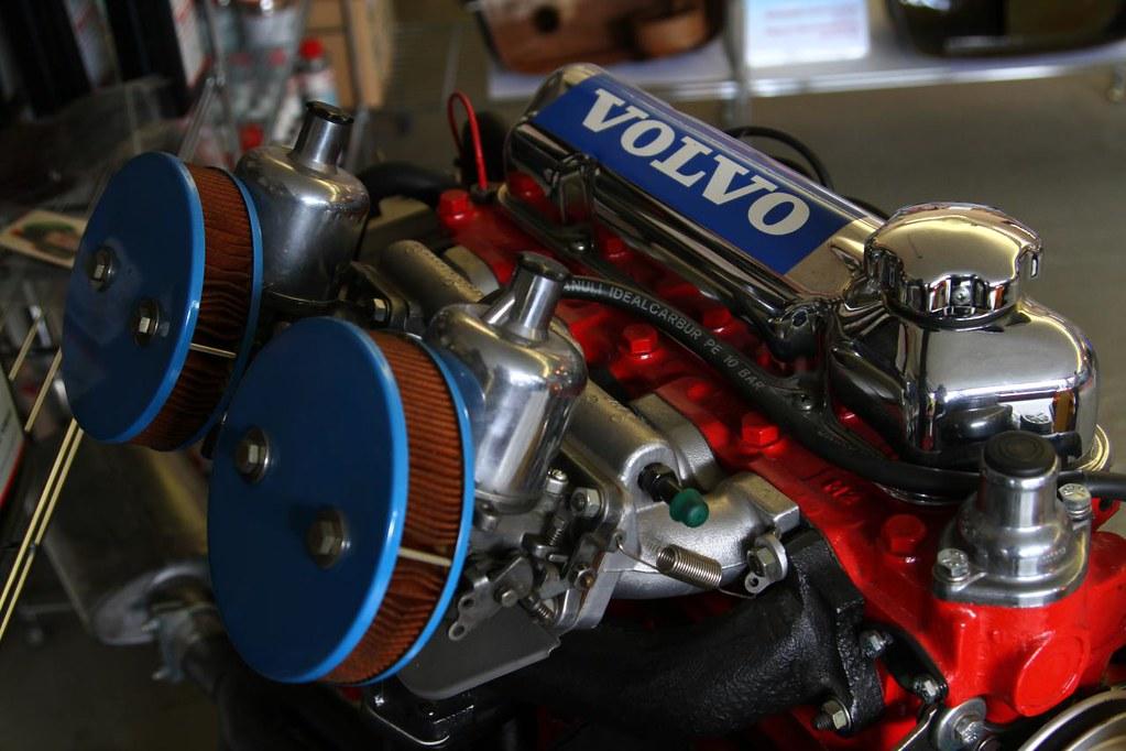 B18 Engine | B18 Engine, 1961 - 1968 1778 ccm, 90 - 108 hp P