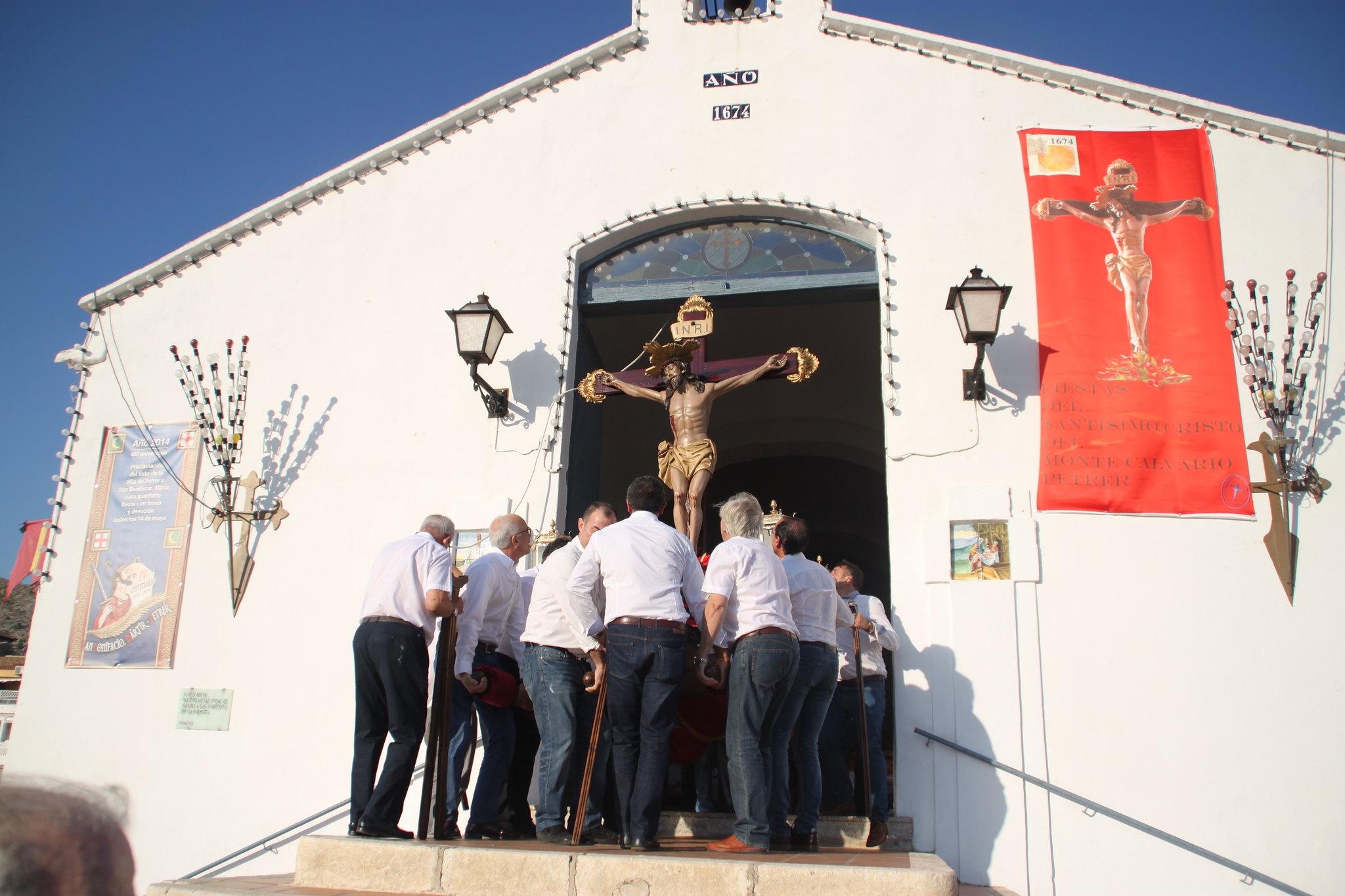 (2015-06-26) - Vía Crucis bajada - Javier Romero Ripoll  (079)