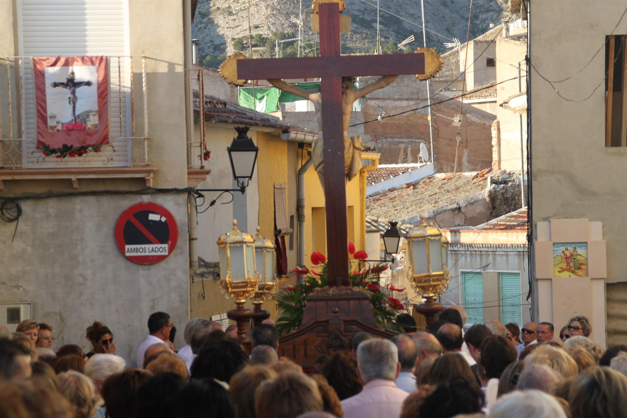 (2015-06-26) - Vía Crucis bajada - Javier Romero Ripoll  (200)